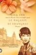 Cover of Le ragazze di Shanghai