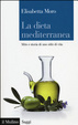 Cover of La dieta mediterranea