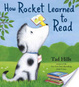 Cover of How Rocket Learned to Read