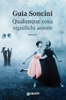 Cover of Qualunque cosa significhi amore