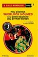 Cover of Sherlock Holmes e il diario segreto del dottor Watson