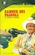 Cover of Sangue sui pascoli