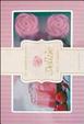 Cover of Delizie dolci e salate. Con stampo in silicone con 6 roselline