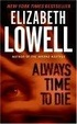 Cover of Always Time to Die