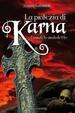 Cover of La profezia di Karna e l'amuleto maledetto