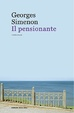 Cover of Il pensionante