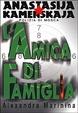 Cover of L'amica di famiglia