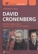 Cover of David Cronenberg. Umano e post-umano. Appunti sul cinema di David Cronenberg