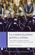 Cover of La comunicazione politica online