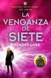 Cover of La venganza de siete