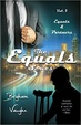 Cover of Equals and Partners