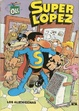 Cover of SuperLópez Nº4