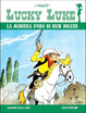 Cover of Lucky Luke Gold Edition n. 62