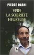 Cover of Vers la sobriété heureuse