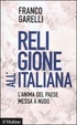 Cover of Religione all'italiana