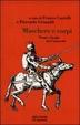 Cover of Maschere e corpi