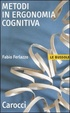 Cover of Metodi di ergonomia cognitiva