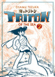 Cover of Triton of the Sea, Vol. 2