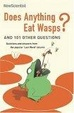 Cover of Does Anything Eat Wasps?