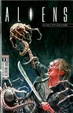 Cover of Aliens #3