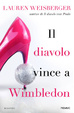 Cover of Il diavolo vince a Wimbledon