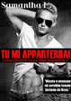 Cover of Tu mi apparterrai