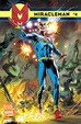Cover of Miracleman #4