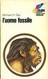 Cover of L'uomo fossile
