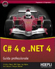 Cover of C# e NET 4