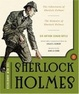 Cover of The New Annotated Sherlock Holmes, Volume 1