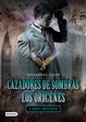 Cover of Cazadores de sombras: Los orígenes, 1