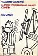 Cover of La storia straordinaria del soldato Čonkin