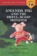 Cover of Amanda Pig and the Awful, Scary Monster