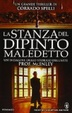 Cover of La stanza del dipinto maledetto