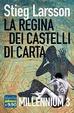 Cover of La regina dei castelli di carta