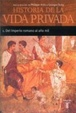 Cover of Historia de la vida privada (I)
