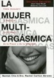 Cover of La mujer multiorgasmica