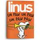 Cover of Linus: anno 3, n. 2, febbraio 1967