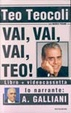 Cover of Vai, vai, vai, Teo!