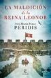 Cover of La maldición de la reina Leonor
