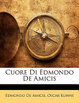 Cover of Cuore Di Edmondo de Amicis