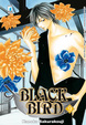 Cover of Black Bird vol. 9