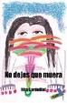 Cover of No dejes que muera