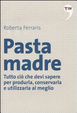 Cover of Pasta madre