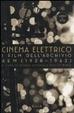 Cover of Cinema elettrico