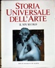 Cover of Storia Universale dell'Arte - Il XIX secolo - vol. 8