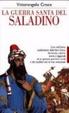 Cover of La guerra santa del Saladino