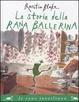 Cover of La storia della rana ballerina