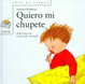 Cover of Quiero mi chupete
