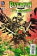 Cover of Batman: Li'l Gotham Vol.1 #11